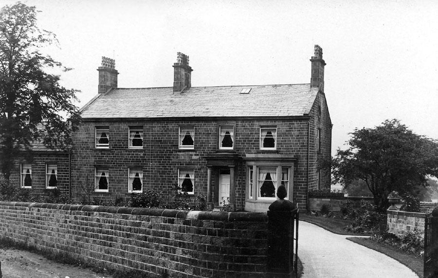 Village History   Steeton Village