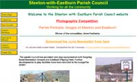 Steeton-with-Eastburn Parish Council